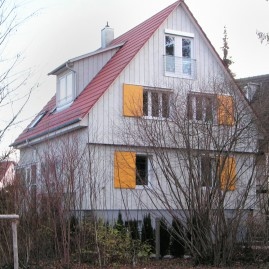Umbau in Tübingen II